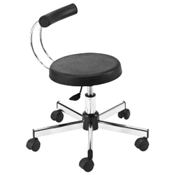 Pibbs - Forma Pro Mini Pedi Chair