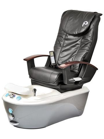 Pibbs - Anzio Pedi Spa with Shiatsu Massage Chair