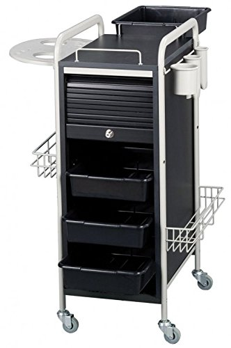 Savvy - Lydia Personal Assistant Trolley System #SAV-505-GB