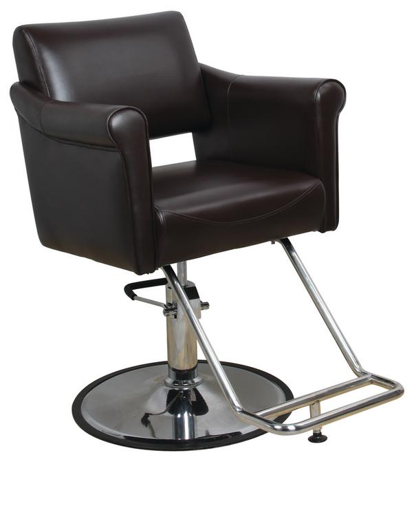 Savvy - Averie Styling Chair #SAV-051