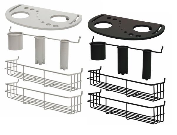 Savvy - Option Package for SAV-505 Trolley #SAV-560