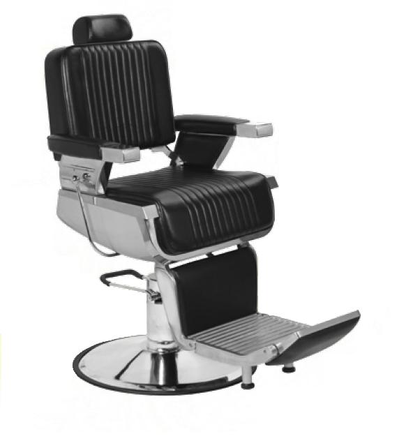 Savvy - Charles Barber Chair #SAV-003-B