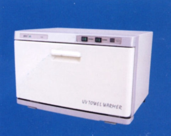Mac - 24 Piece UV Hot Towel Cabinet w/ Sterilizer (R2GO)