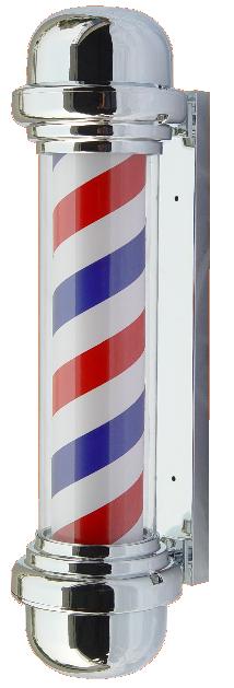 Samson - Barber Pole Slim