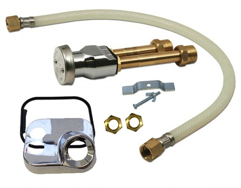 Adaptables  - Universal Vacuum Breaker Kit