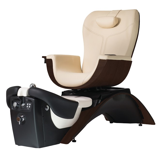 Continuum Footspas - Maestro Pedicure Spa