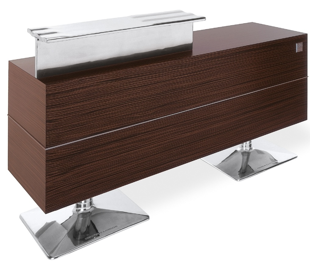 Design by Porsche - Torix Reception Desk