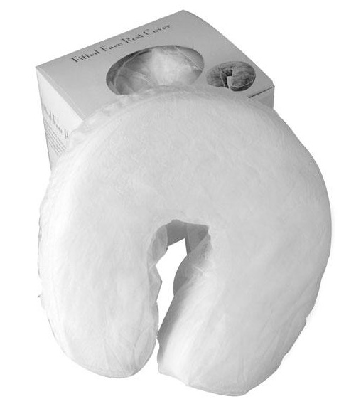 Oakworks - Disposable Face Rest Covers Fitted  (50 ct.)