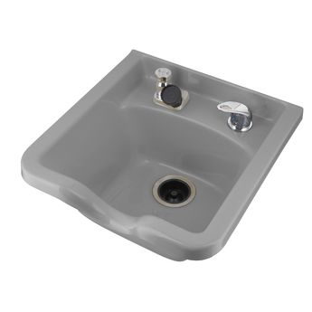 Jeffco - 8300-U Shampoo Bowl