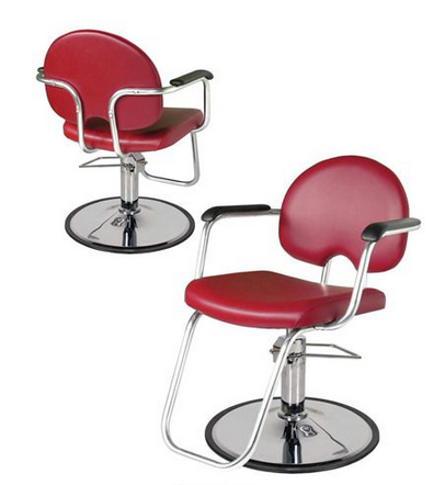 Jeffco - Archie Styling Chair w/ G Base