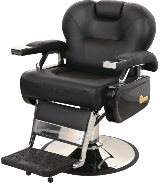 Jeffco - 109 Extra-Wide Barber Chair