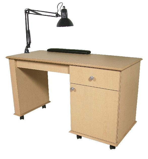 Jeffco - Elite Manicure Table
