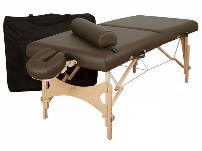 Oakworks - Nova Portable Table Package