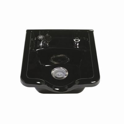 Samson - Porcelain Black Shampoo Bowl