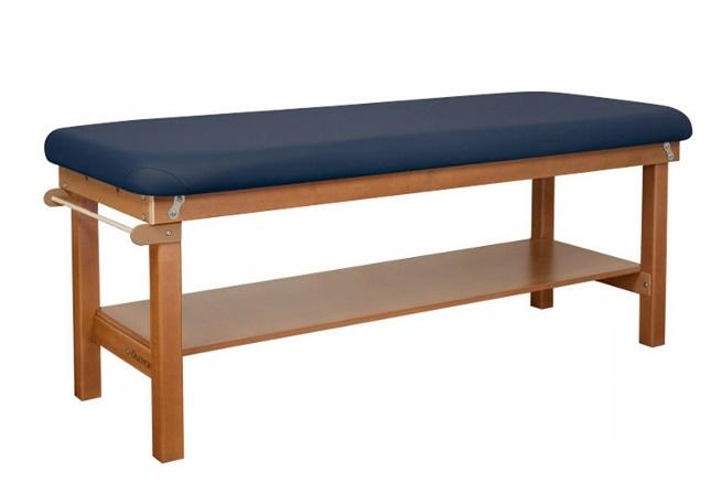 Oakworks - Powerline Flat Top with Shelf