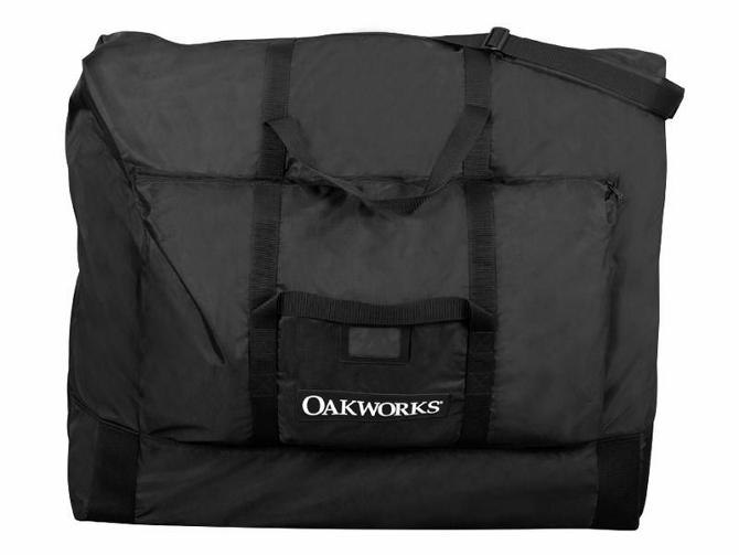Oakworks - Professional Carry Case