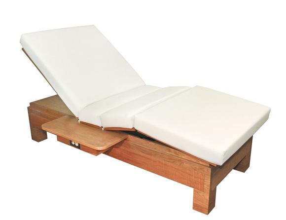 Oakworks - Clodagh Relaxation Lounge