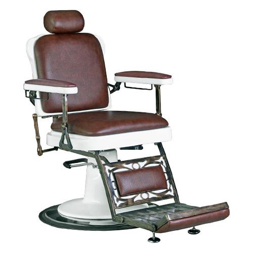 Samson - Retro Barber Chair