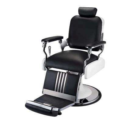 Samson - Antique Barber Chair