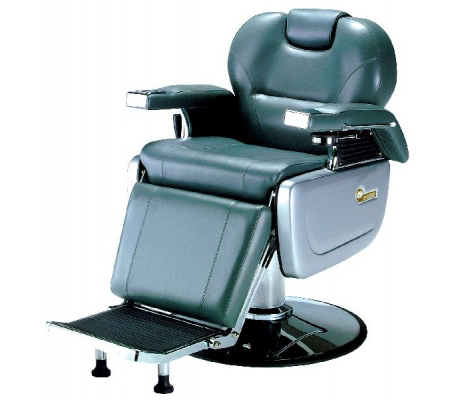 Samson - Commando Barber Chair