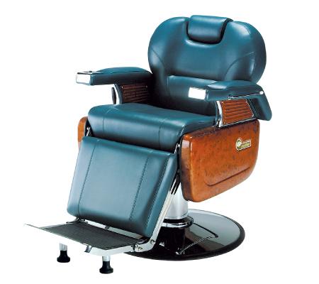 Samson - Major Barber Chair