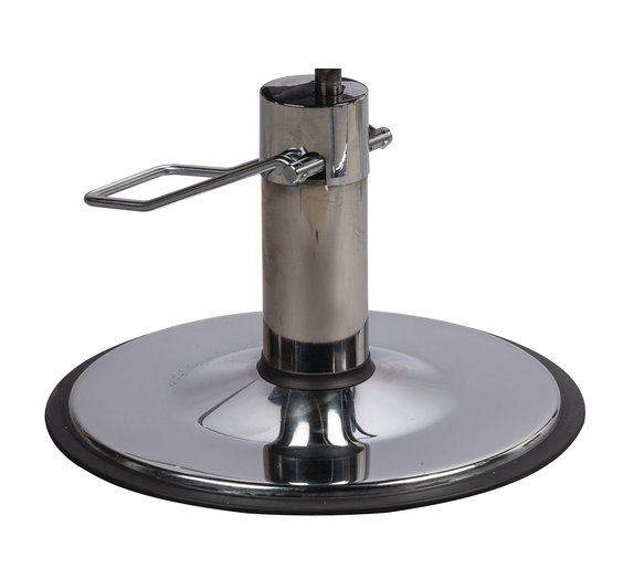 Savvy - SES Pump and Base Round #SAV-105