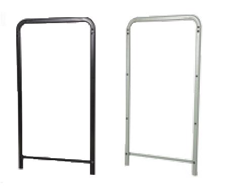 Savvy - Trolley Frame w/2 Casters #SAV-505