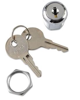 Savvy - Trolley Lock and Key #SAV-PT04