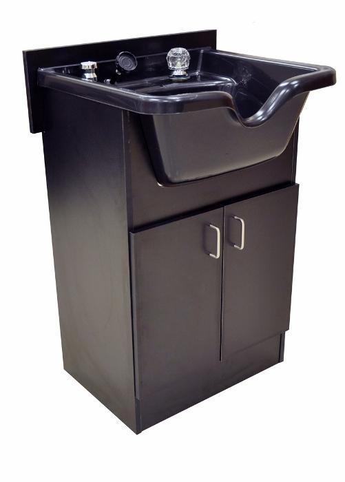 Samson - Basic Shampoo Cabinet And Bowl
