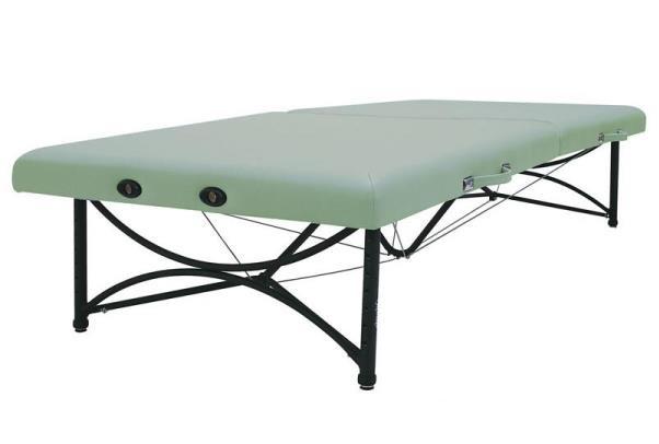 Oakworks - Storable Mat Table