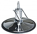 Mac - Extra Large Hydraulic Round Base
