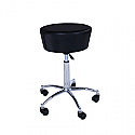 Mac - Nana/Michael Black Stool #05-005 (R2GO)