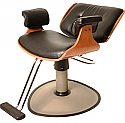 Belvedere - Mondo All Purpose Chair Top Only