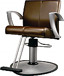 Belvedere - Kallista A Styler Chair TOP ONLY