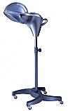 Belvedere - E/L HairSpa Ion Pedestal White