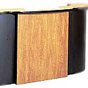 Belvedere - Crest Computer Desk