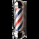 William Marvy - Barber Pole #88