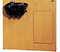 Belvedere - LTD Lower Bulkhead Cabinet 48 Inch