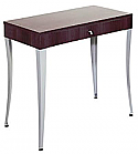 "Belvedere - Kallista Manicure Table 39""w"