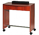 Belvedere - Preferred Stock Pacific Manicure Table