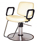 Belvedere - Delta All Purpose Chair Top only