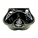 Mac - Fiberglass Shampoo Bowl