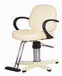 Belvedere - Riva 2000 Styler Chair Top Only