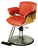 Belvedere - Mondo Styler Chair Top Only