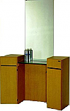Belvedere - Juarez Vanity with Mirror