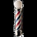 William Marvy - Barber Pole #824