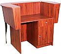 Belvedere - Brandi Desk