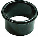"Mac - 3"" Diameter Tool Holder - Black Plastic"