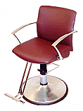 Belvedere - Sleek Styling Chair Top Only