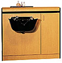 Belvedere - Cosmos Lower Cabinet